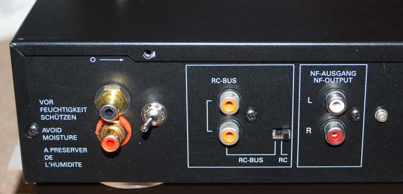 Grundig CD8150