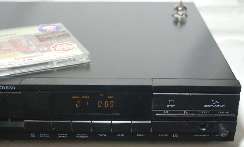 grundig-cd8150