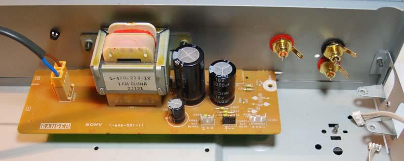 Sony cdp-211