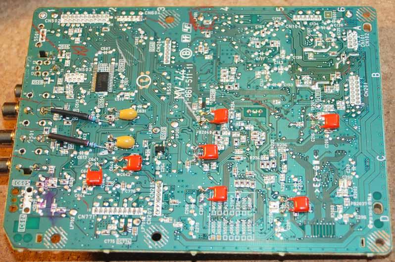 Sony dvp ns-355