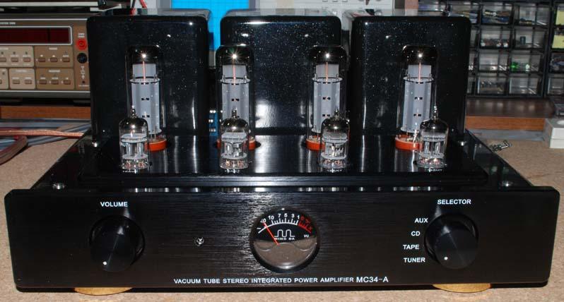 MingDa MC34-A